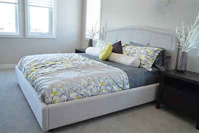 Bedding and linens in Canada